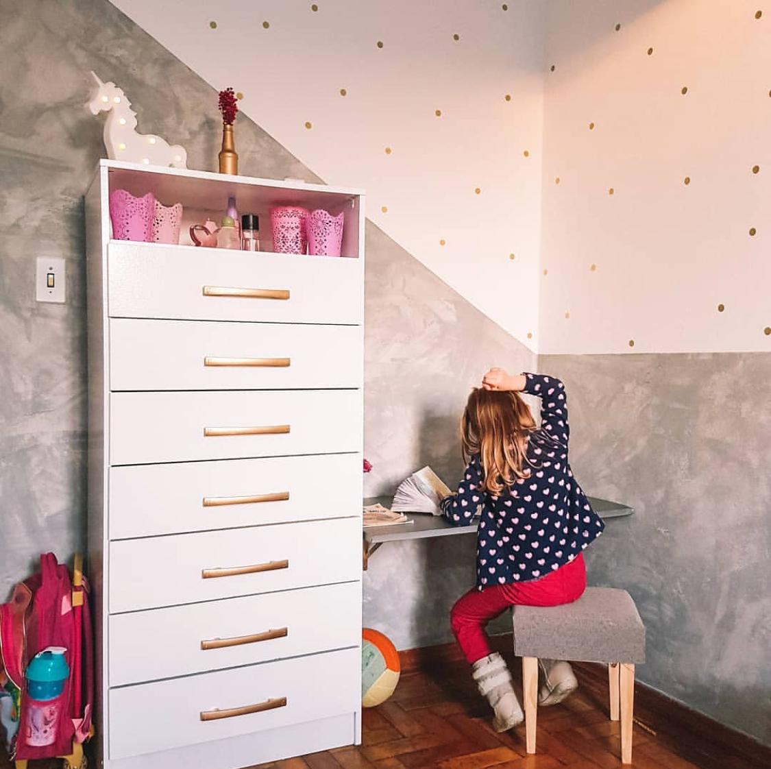 Perfis no Instagram de Apartamento Alugado